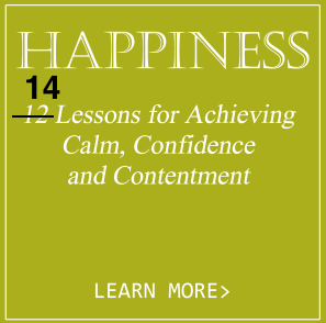 14 happiness lessons